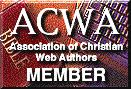Association of Christian Web Authors Logo